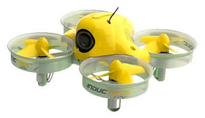 Blade Inductrix FPV